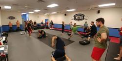 Self-Defense Class Mesa Gilbert