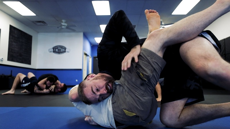 brazilian jiujitsu classes in mesa