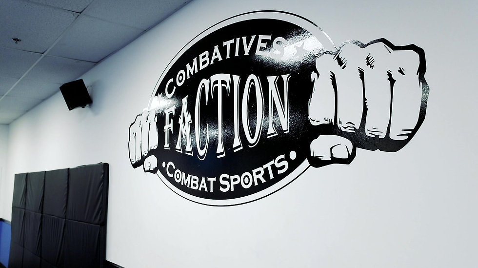 Self-Defense, Krav Maga, MMA, & BJJ Gym