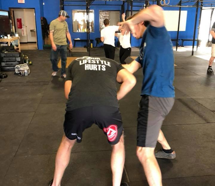 Self Defense - Workshop in Gilbert