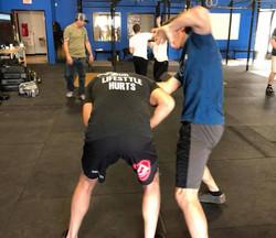 Self Defense - Workshop in Gilbert