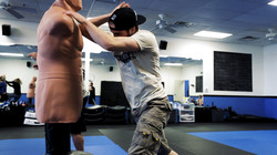 elbow muay thai classes in gilbert
