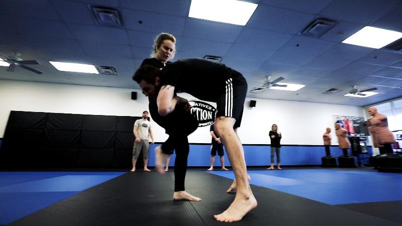 krav maga self defense classes mesa