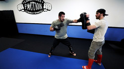 boxing mma classes in mesa gilbert