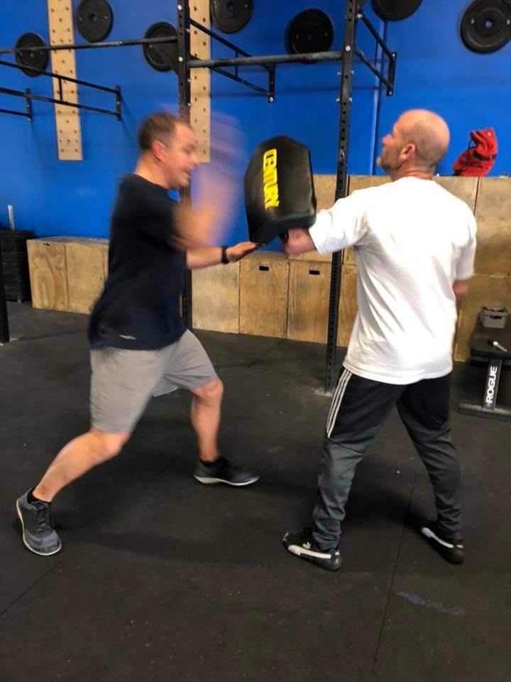 Krav Maga Like Workshop East Valley