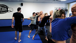 krav maga self defense class gilbert