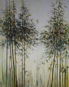 Bamboo Evening