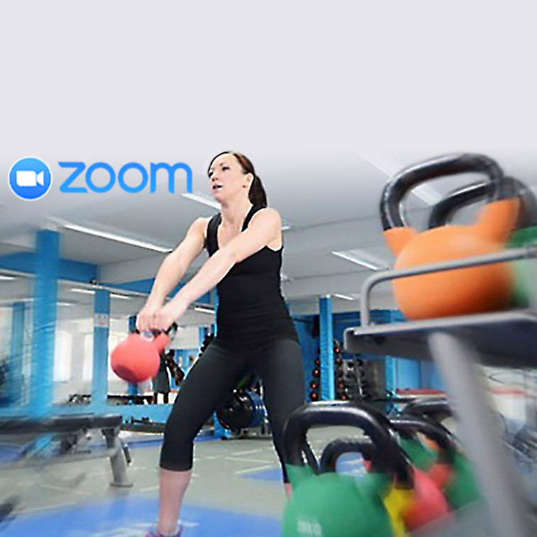 Mon 6:30 pm Group Personal Training