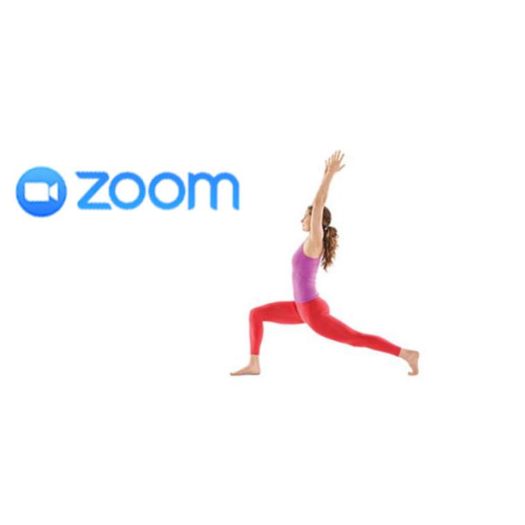 Fri 6:30 pm Yoga