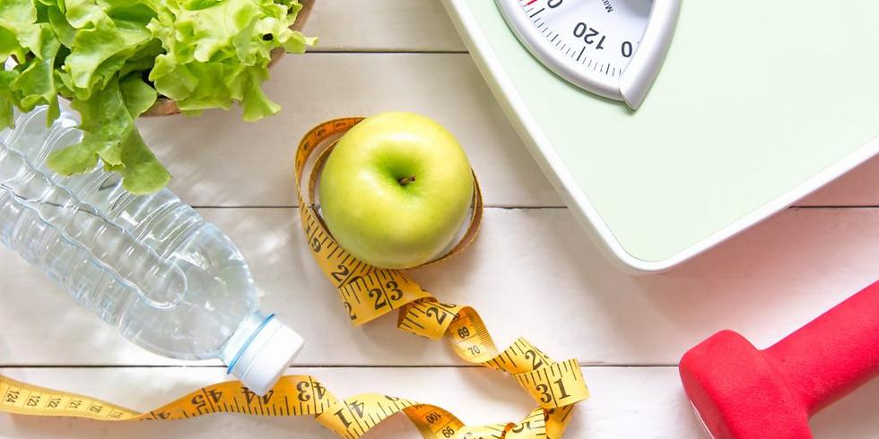3 Pillars Of Weight Loss