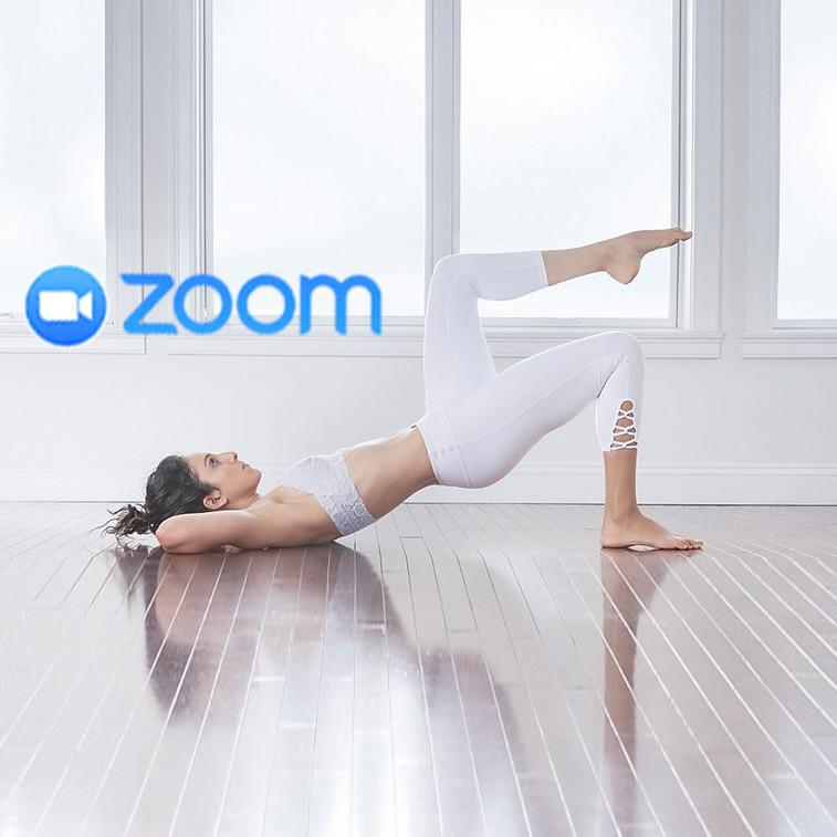 Wed 6:30 pm Pilates Yoga Fusion