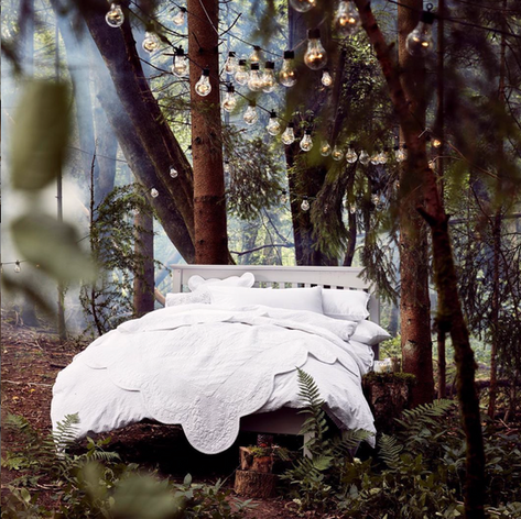 M&S Cover bed linnen