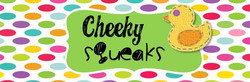 cheeky squeaks cover