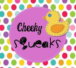 cheeky sq