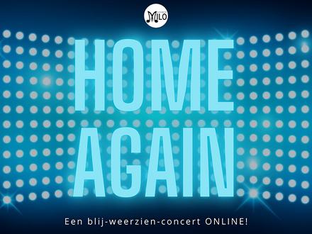 11 september - een gratis digitaal concert!