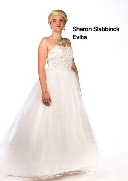 Sharon Slabbinck