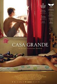 Casa Grande | Filme