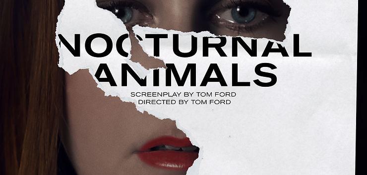 Animais Noturnos | Filme