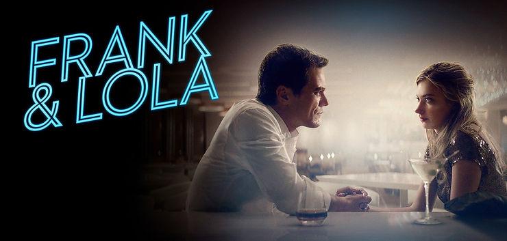 Frank & Lola | Filme