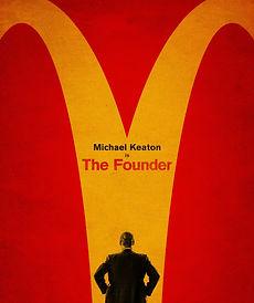 Fome de Poder | Filme