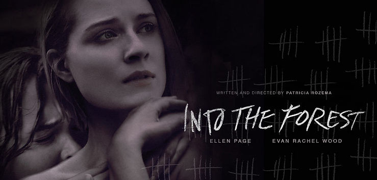 Into The Forest | Filme