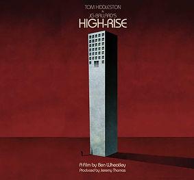 High-Rise   Filme