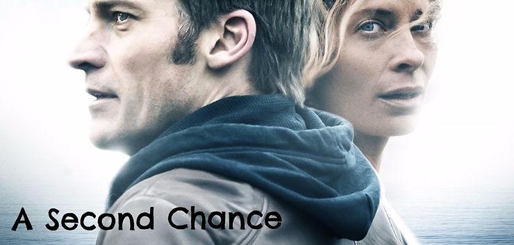 Segunda Chance   Filme
