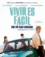 Viver é Fácil com os Olhos Fechados | Filme