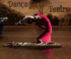 Dança & Teatro   Arte
