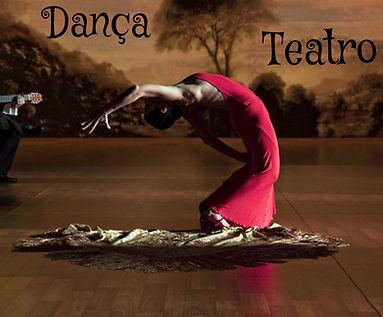Dança & Teatro | Arte