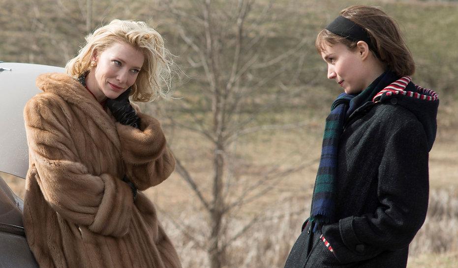 Carol   Filme