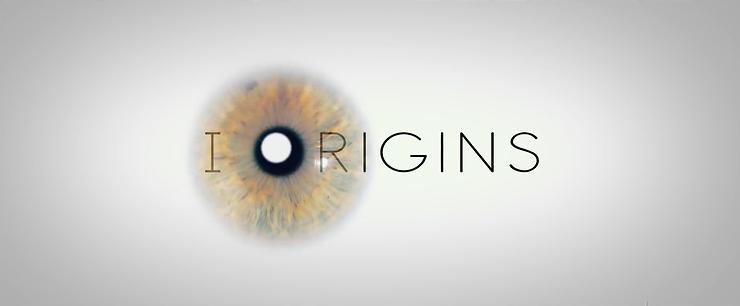 I Origins | Filme