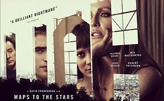 Mapas para as Estrelas | Filme