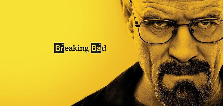Breaking Bad   Série