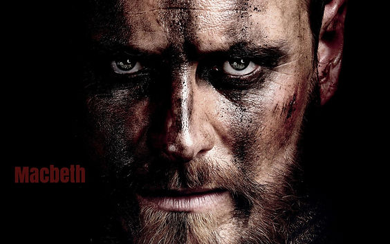 Macbeth   Filme