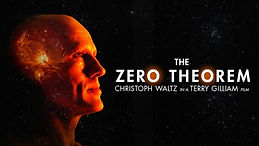 O Teorema Zero | Filme