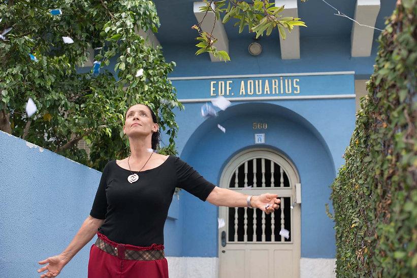 Aquarius | Filme