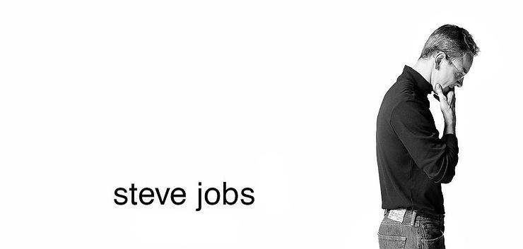 Steve Jobs   Filme