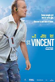St. Vincent | Filme