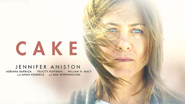 Cake | Filme