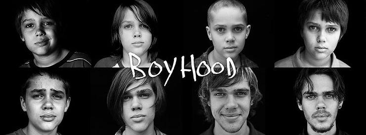 Boyhood | Filme