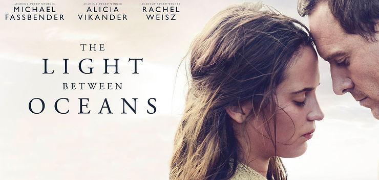 A Luz Entre Oceanos | Filme
