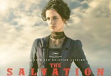 The Salvation | Filme