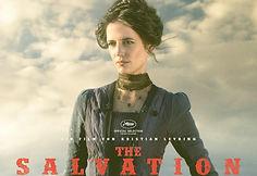 The Salvation   Filme