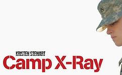 Camp X-Ray | Filme