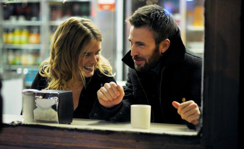 Before We Go | Filme