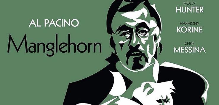 Manglehorn | Filme
