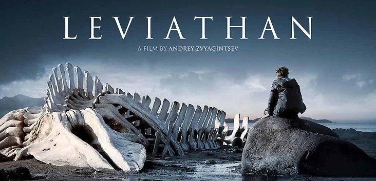 Leviathan | Filme