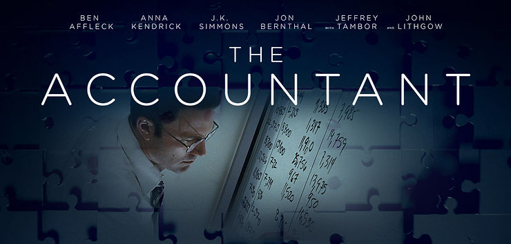 O Contador | Filme