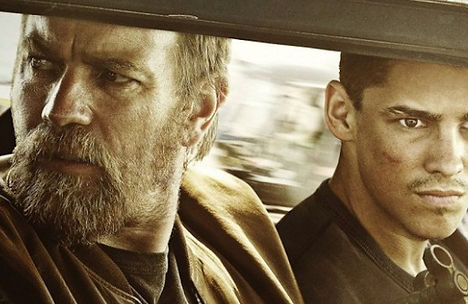 Son of a Gun | Filme